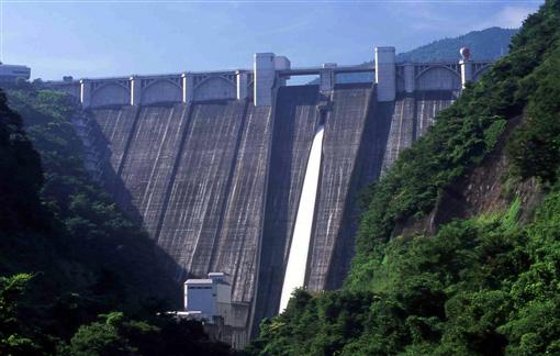 重力 式 ダム