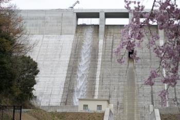 金出地ダム